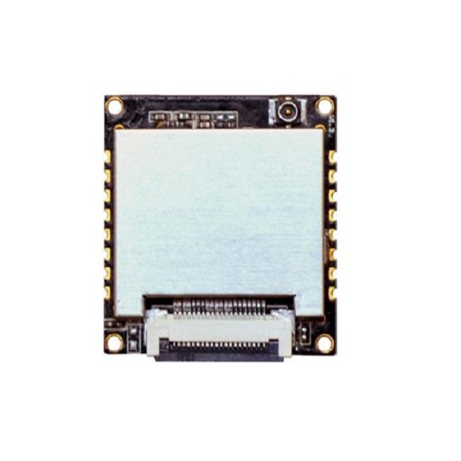 low power uhf rfid module