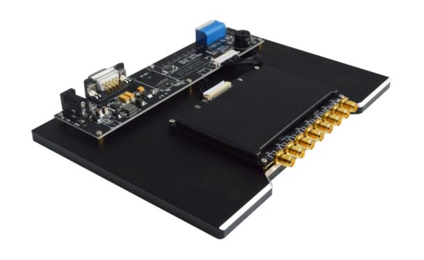 impinj R2000 uhf rfid module