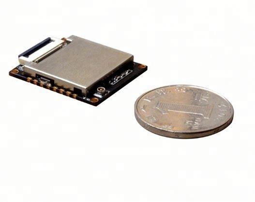 compact uhf rfid module