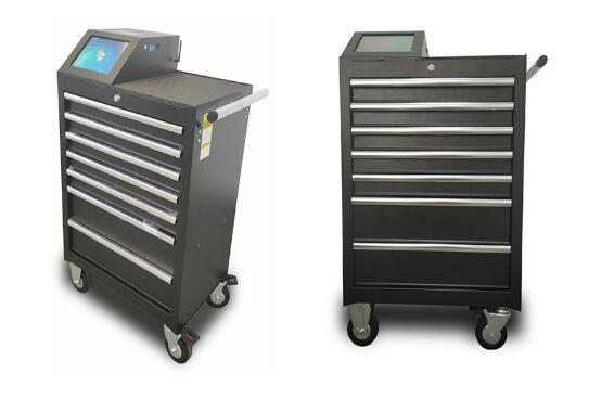 rfid tool cabinet