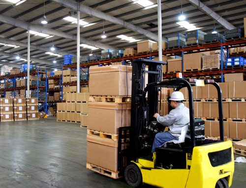 How UHF RFID Asset Tracking Solutions Improve Inventory efficiency?