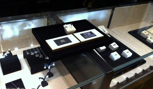 rfid jewelry management